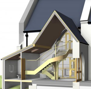 St John Weston Rhyn – Shropshire Council approves amended scheme