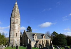 St Michael Llanyblodwel – Shropshire building Control passes plans for accessible w.c. and ramp