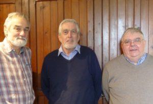 St John Weston Rhyn Volunteer Builders